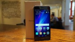 Honor 8 review: smooth guy with new look at interface