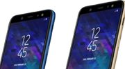 Samsung komt met Galaxy A6 en A6+ met dubbele camera