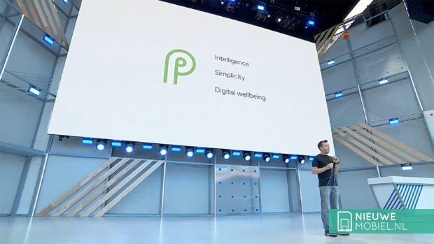 Android P toegelicht: méér intelligentie, eenvoud en digitale bewustwording