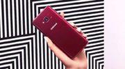 Per ongeluk persmateriaal Samsung Galaxy S8 Lite verschenen