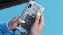 Fairphone 2 krijgt Android-update en transparante covers