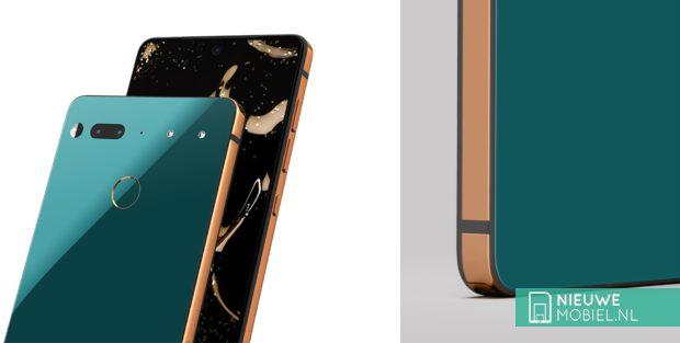 Essential Phone Ocean Depth