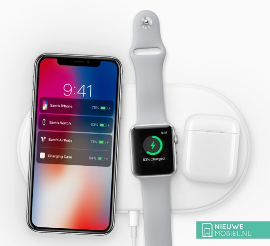Apple AirPower