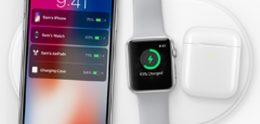 Apple AirPower draadloze lader komt mogelijk in september uit