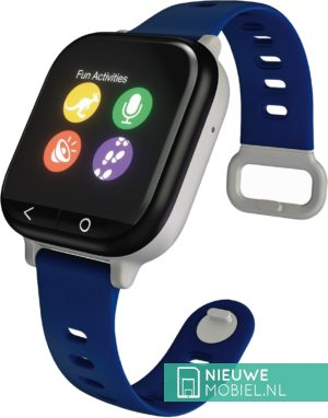 Verizon Wireless GizmoWatch blue