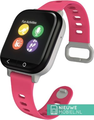 Verizon Wireless GizmoWatch pink
