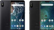 Xiaomi Mi A2 en A2 Lite verschenen voor onthulling
