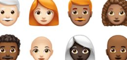 Het is vandaag World Emoji Day !! 🎉