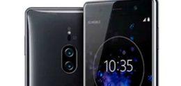 """""""Sony kondigt prijzige Xperia XZ3 mogelijk 30 augustus aan"""""""