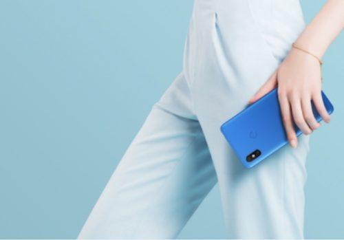 Weet je nog dat je het 5,3 inch scherm van de eerste Galaxy Note veeelste groot vond? Xiaomi heeft net de Mi Max 3 aangekondigd met 6,9(!!) inch scherm