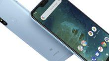 Xiaomi kondigt Mi A2 en A2 Lite aan onder Android One