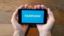 Fairphone bereikt doel van 1 miljoen euro voor Fairphone 3