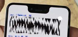Foto's witte Google Pixel 3 XL laten enorm diepe notch zien