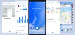 Google geeft Android P definitieve naam; Android Pie