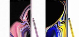 Samsung kondigt Galaxy Note 9 aan met vernieuwde S Pen