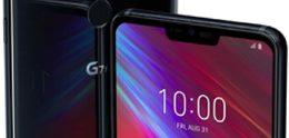 LG introduceert twee G7-varianten; G7 Fit en G7 One