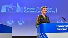 EU legt chipmaker Qualcomm boete op van 997 miljoen euro