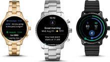Google past uiterlijk Wear OS horloges aan