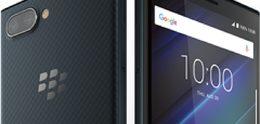 BlackBerry kondigt kleurrijke KEY2 LE met toetsenbord aan