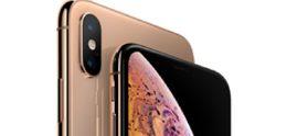 Apple iPhone XS en iPhone XS Max vanaf nu te bestellen