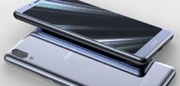 Bewegende beelden tonen instap Sony Xperia L3