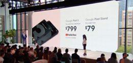Google kondigt volledig uitgelekte Pixel 3 en 3 XL aan