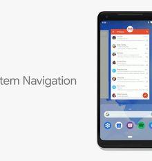 Android 9.0 Pie heeft een nieuwe manier van bedienen. Hoe dat werkt leer je hier