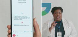 Google Assistant kan straks telefoontjes voor je aannemen