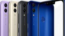 Huawei komt met herkenbare Honor 8C op de proppen