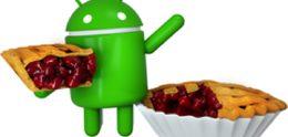 Sony Xperia XZ2 en XZ2 Compact ontvangen Android 9 Pie
