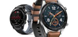 Huawei kondigt Watch GT aan met accuduur van 2 weken