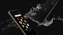 Palm maakt rentree met 3,3 inch kleine companion telefoon