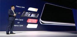Huawei verzint nieuwe geheugenkaart: Nano Memory Card (NM)