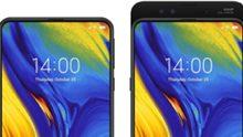 Xiaomi kondigt bijzondere notch-vrije Mi Mix 3 aan
