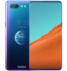 En jij maar denken dat wij hier de beste smartphones hadden! Deze Nubia X uit China heeft een 2e OLED-scherm en vingerafdrukscanners aan beide kanten!
