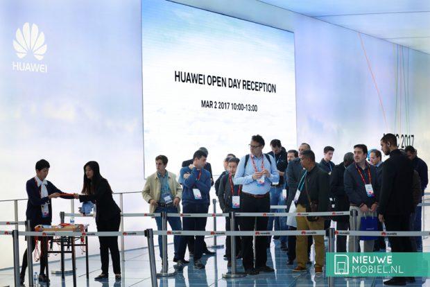 Huawei Mobile World Congress 2017