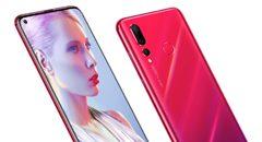 Huawei kondigt nova 4 aan met schermgat en 48 Mpixel camera