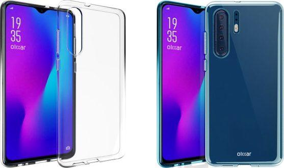 Huawei P30 en P30 Pro hoesje