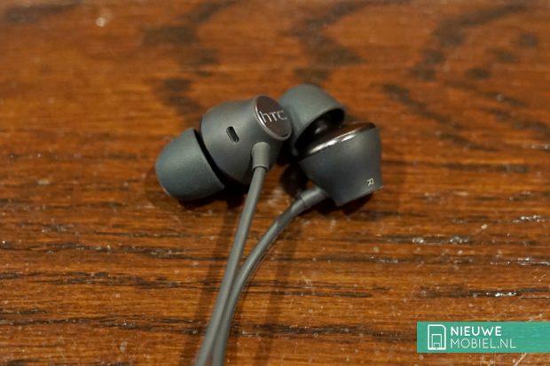 HTC USonic koptelefoon