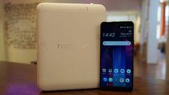 HTC U11+ review: bijplussen met HTC