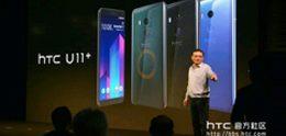 HTC verliest smartphone-baas Chia-Lin Chang