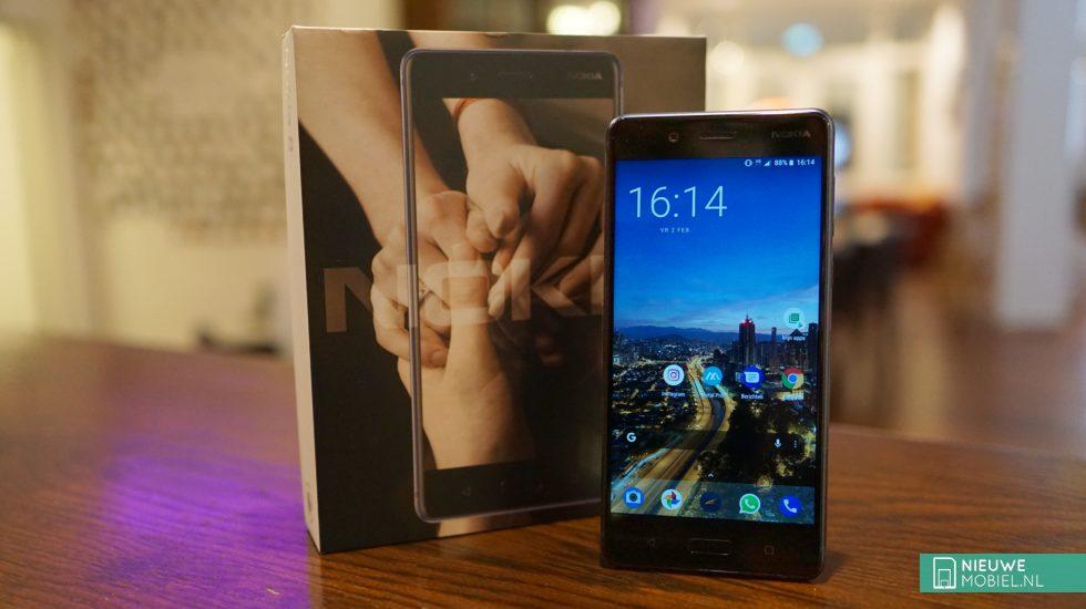 Nokia 8 Bewertung