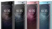 Details Sony Xperia XA2, XA2 Ultra en L2 voor aankondiging gepubliceerd