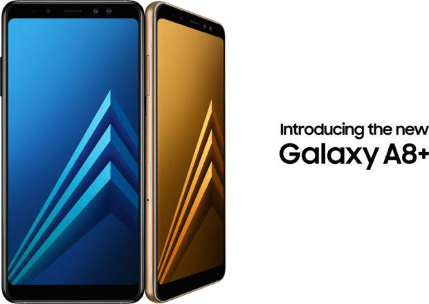 Ook Samsung mid-range modellen krijgen OLED Infinity Display