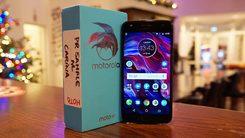 Motorola Moto X4 review: een geslaagde comeback?
