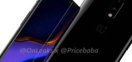 Dit is de OnePlus 7