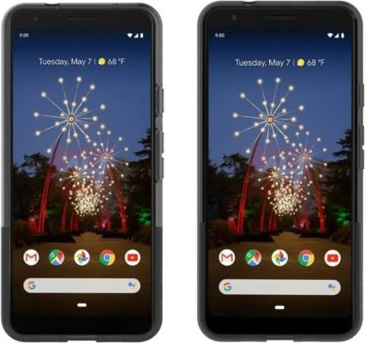 Google Pixel 3a en 3a XL