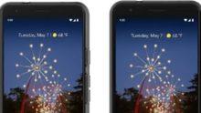 Officieel hoesje voor Google Pixel 3a en 3a XL verschenen