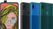 Toekomstige Huawei P Smart Z krijgt pop-up selfiecamera