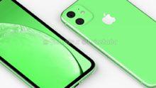 Opvolger Apple iPhone XR krijgt 2 andere kleuren